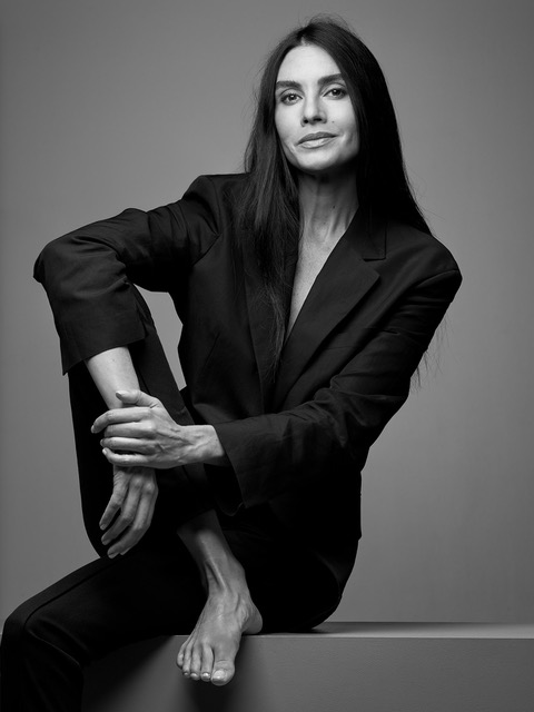 Photographer ELISABETH FRANG