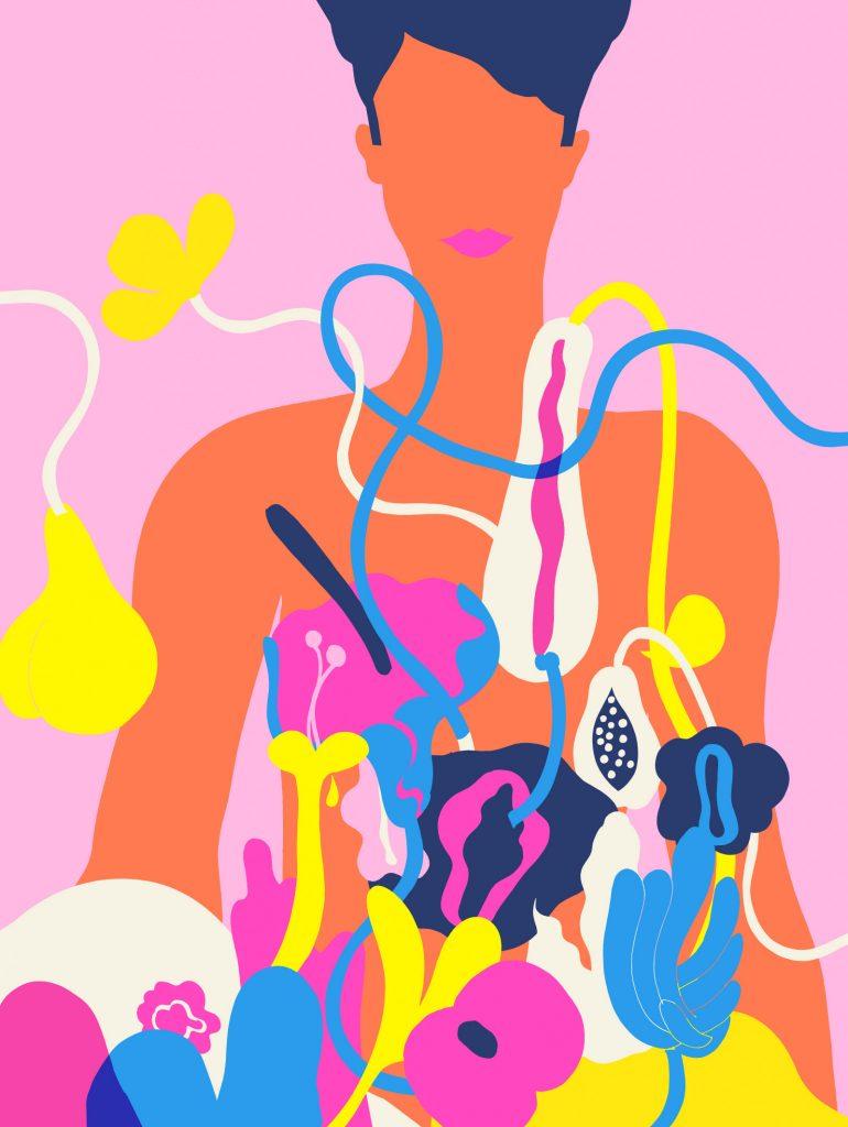Illustrator ERICA JACOBSON